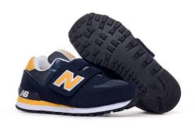 new balance kids shoes. fashion new balance kv574cyy navy yellow youth gs kids shoes,new sneaker sale, shoes t
