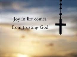 Image result for find true joy in christ