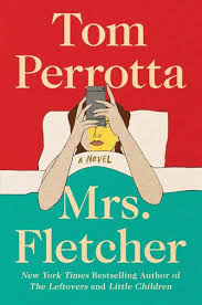 mrs fletcher a novel