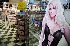 Best sex shop options in Los Angeles from romantic to raunchy
