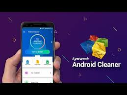 Cleaner For Android Phone Booster Ram Optimizer Apps On