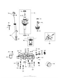 Mtd 4p90hub engine parts diagrams