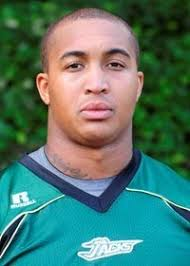 Deon Ford - Football - Humboldt State University Athletics
