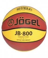 <b>Мяч</b> баскетбольный <b>Jogel JB</b>-<b>800 7</b> 10460 купить по цене 2 349 ...