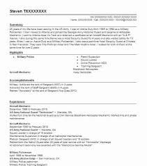 Remarkable Aircraft Mechanic Resume 63 About Remodel Resume Templates Free  with Aircraft Mechanic Resume