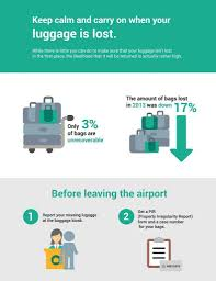 How Do I Get Luggage Compensation When The Airline Loses My