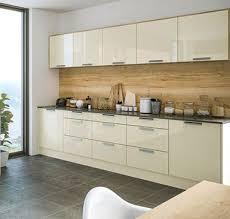 high gloss kitchen doors. firbeck supergloss cream high gloss kitchen doors - just click kitchens g