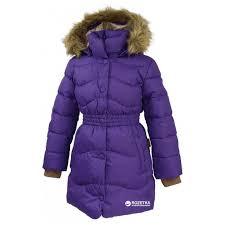 Зимнее пальто Huppa Grace 17930155-70053 116 см ... - ROZETKA