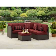 replacement cushions lowes wicker patio furniture