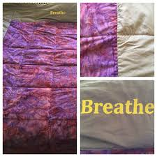 weighted blankets part of my self care and recovery from ual abuse and for my anxiety ptsd autism spectrum neurodivergence etc