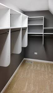 reach in closet systems. Sample Plus Closets Reach-in Custom Closet Design Suspended Style System Reach In Systems .