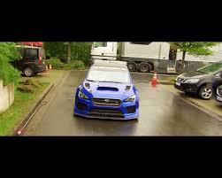 2018 subaru wrx sti type ra. Fine Wrx 2018 Subaru WRX STI Type RA NBR Special In Subaru Wrx Sti Type Ra