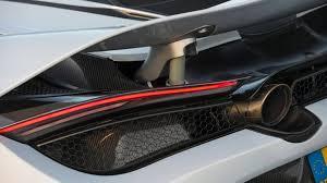 2018 mclaren 720s. contemporary mclaren 2018 mclaren 720s aerodynamics photo 11 on mclaren 720s