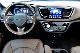 chrysler pacifica first drive digital trends 2017 chrysler pacifica
