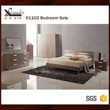 King Size Modern Bedroom Sets Factory Directly Wholesale King Size Royal Furniture Modern