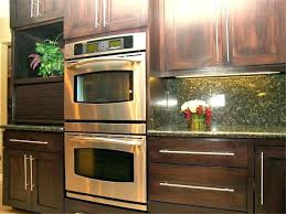 double convection wall oven exotic gas range stainless profile built in best kenmore elite 30 m