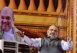 தமிழகத்தில் பாஜக. எங்கே இருக்கிறது?'என்றவர்களுக்கு 2019இல் காட்டுவோம்