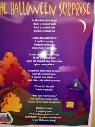 2014 the kindergarten all stars then students used words and ideas from the halloween surprise to create their own halloween stories and writing they also created a construction paper