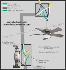 ceiling fan wiring diagram still