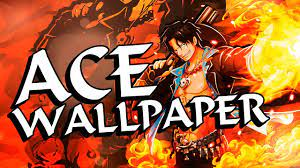 Wallpaper - Portgas D. Ace - One Piece ...