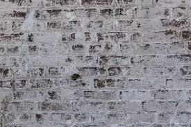 Details Van De Oude Verweerde Metselwerk In Een Bakstenen Muur