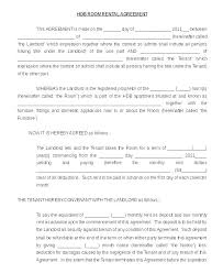 Venue Contract Template Event Space Rental Contract Template