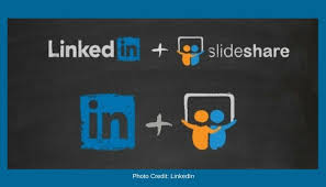 Slede Share Slideshare Uploads Directly To Your Linkedin Profile