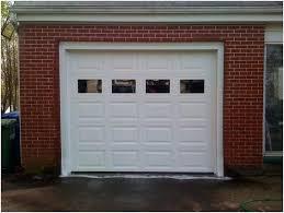 single car garage doors. Design One Garage Doors » How To Single Car Door Tips Apply F