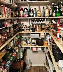 how to organize your kitchen pantry like a pro