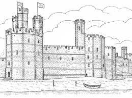 Castle coloring page, castle, castles, castles, castla, princess castle, a castle, castel, casttel, fairy tale castle, castle tawer, midevele castle, midevel castle, castke, princess castle, castil. Great Castles Coloring Book