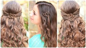 Hairstyle Ideas gorgeous easy hairstyle ideas for spring days medium hair styles 7314 by stevesalt.us