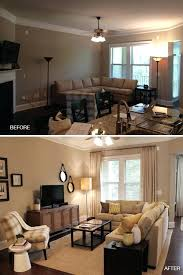 living room layout with corner fireplace remove the television from the fireplace and place it on