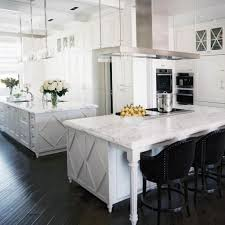White Kitchen With Granite The Best Colors For Granite Kitchen Countertops