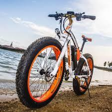 <b>Rich Bit</b> High Capacity <b>Electric Bike</b> 1000w | Bike & Go