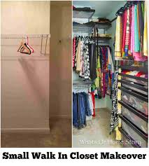 walk in closet makeover whats ur home storyrhwhatsurhomestorycom simply done garage mudroom v organizedrhsimplyorganizedme simply diy