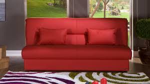 regata escudo red sofa sleeper