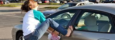 locked car. Locked Keys In Car W