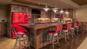 rustic basement bar ideas. Simple Basement Rustic Basement Bar Home In Ideas B