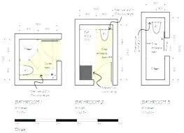 small bathroom floor plans shower only. Small Full Bathroom Floor Plans Beautiful Shower Only Innovative . A