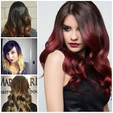 Hair Color Trends 2017 | New Hair Color Ideas \u0026 Trends for 2017