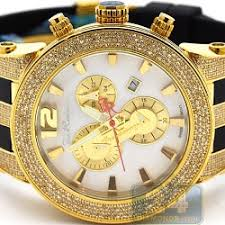 joe rodeo broadway 5 00 ct diamond mens watch jrbr5 joe rodeo broadway 5 00 ct diamond mens watch jrbr9