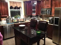 what a kitchen picture of spanish room manor marystown