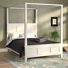 Parks Canopy Bed in 2019 | bedroom | Pinterest | Bed, Water bed and ...