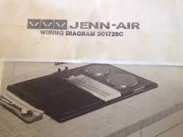 wiring diagram only for jenn air electric convertible cooktop image is loading wiring diagram only for jenn air electric convertible