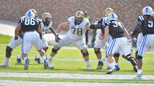 Alex Bookser Football Pitt Panthers H2p