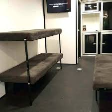 fold up sofa bunk bed out couch folds into beds folding wall lovely for trailer