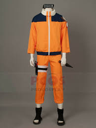 Procosplay Size Chart Details About China Uzumaki Hokage Cosplay Costume Mp000092