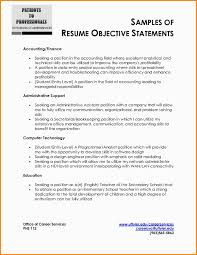 10 Elementary Teacher Resume Objective Proposal Sample