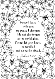 Top 10 Free Printable Bible Verse Coloring Pages Online In Wpvoteme