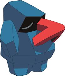 Pokemon 299 Nosepass Pokedex Evolution Moves Location Stats